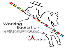 World Working Equitation Championship 2014