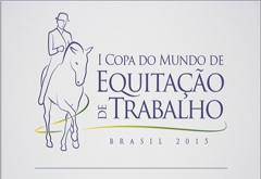 Working Equitation World Cup 2015